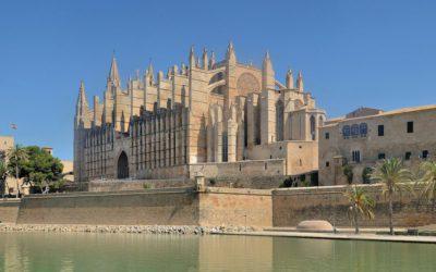 El cardenal Roderic de Borja a Mallorca