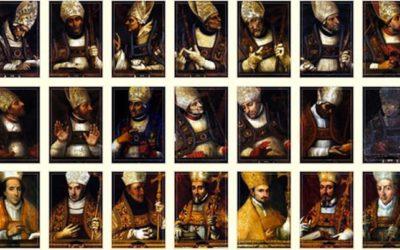 Una nova aportació a la historiografia catalana del segle XVI: l'episcopologi valencià de l'arxiver Gregori Ivanyes
