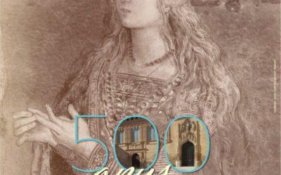 Rendit a Lucrècia Borja