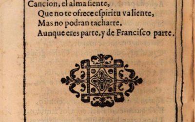 Versos entre parents borgians, II: El poeta (segona part)