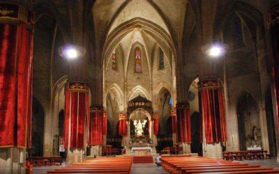 Borges a Cervera (i 2): la presència del segon
