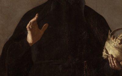 Aquella escultura de sant Francesc… adeu